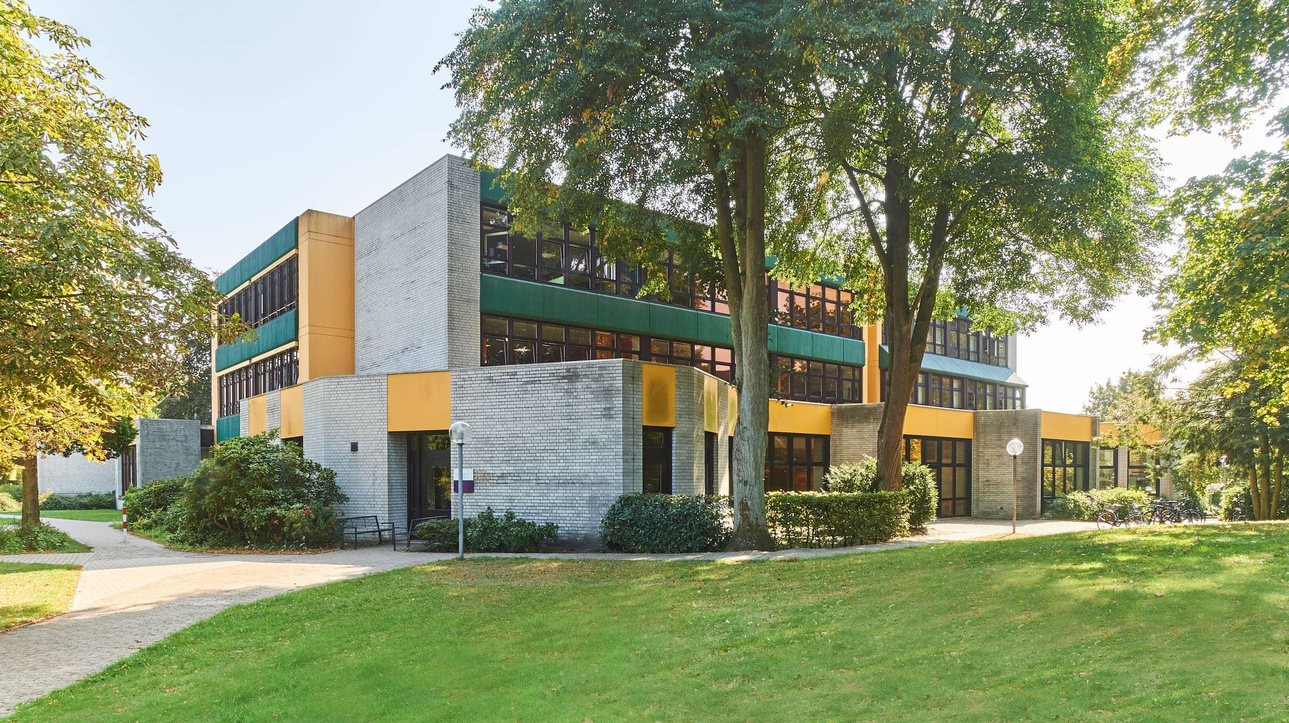 Unser Schulzentrum und unsere beiden Kitas schließen ab Montag 16. März 2020 – vorerst bis zum 18. April 2020